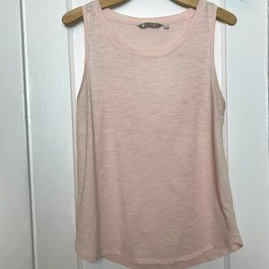 Athleta tank top Size L